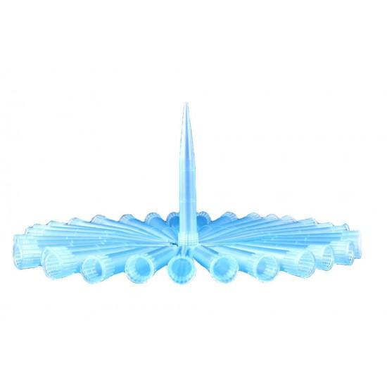 Mavi Pipet Uç 1000 Adet