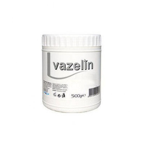 Tattoo Vaseline 500 GR