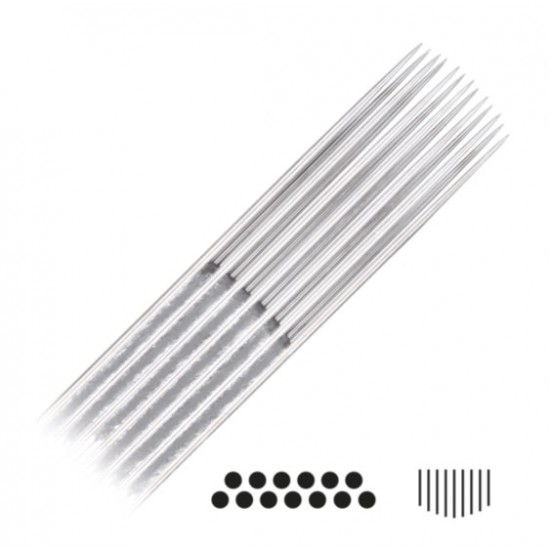 Premium Tattoo Needle 1013CM