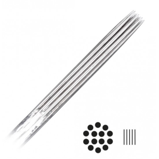 Ava Premium Tattoo Needle 1018RSB