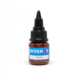 intenze Tattoo İnk Dark Red 15 ML