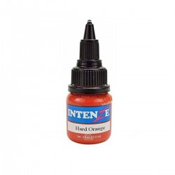 intenze Tattoo İnk Hard Orange 15 ML