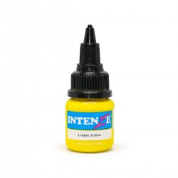 intenze Tattoo İnk Lemon Yellow 15 ML