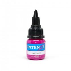 intenze Tattoo İnk Light Magenta 15 ML