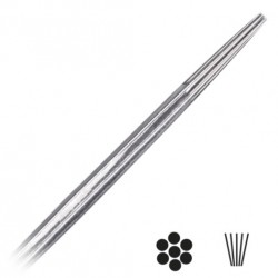 Premium Tattoo Needle 1207RL.ELT