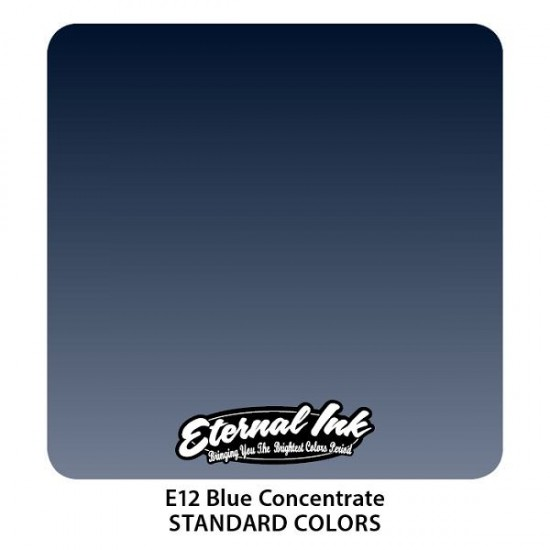 Eternal Tattoo İnk Blue Concentrate 30 ML