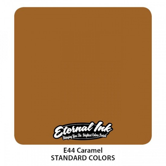 Eternal Caramel 30 ML