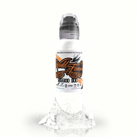 World Famous China White 30 ML