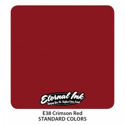 Eternal Crimson Red 30 ML