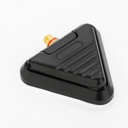 EZ Delta Tattoo Foot Pedal Black