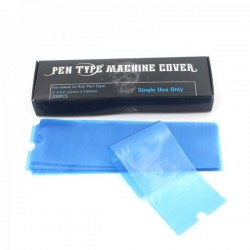 EZ Tattoo Pen Machine Cover Bag 200pcs