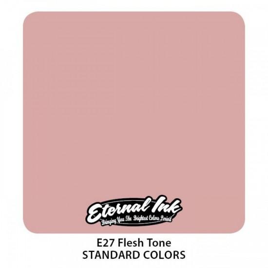 Eternal Tattoo İnk Flesh Tone 30 ML