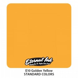 Eternal Golden Yellow 30 ML