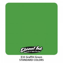 Eternal Graffiti Green 30 ML