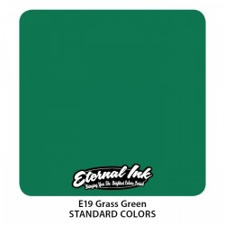 Eternal Tattoo İnk Grass Green 30 ML