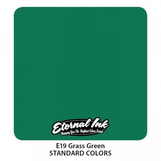 Eternal Tattoo İnk Grass Green 30 ML