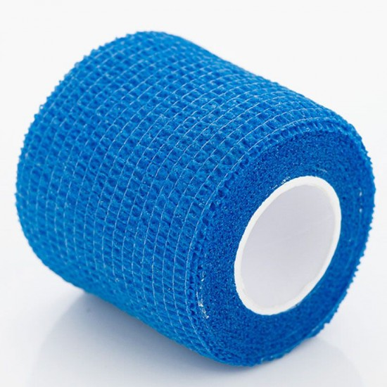 Tattoo Grip Cover Blue