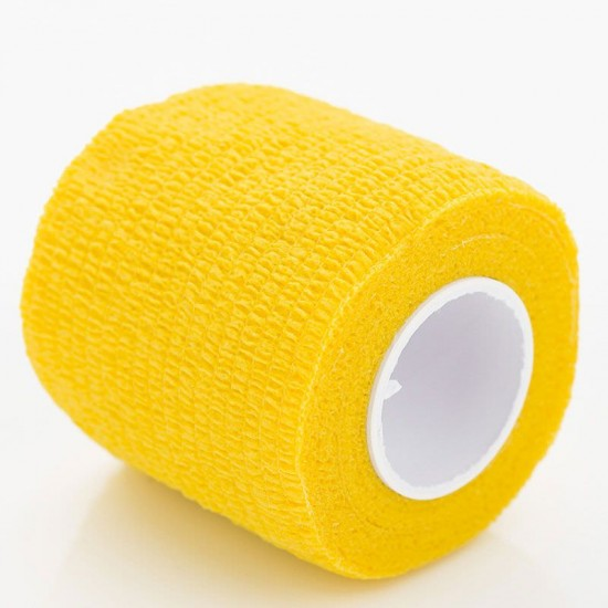 Grip Bandajı Sarı