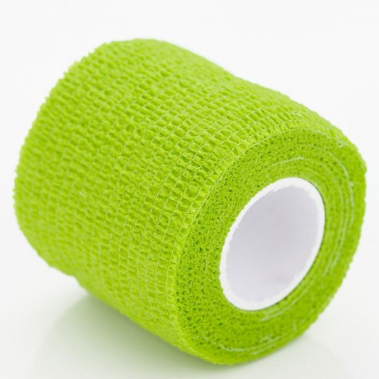 Tattoo Grip Cover Green