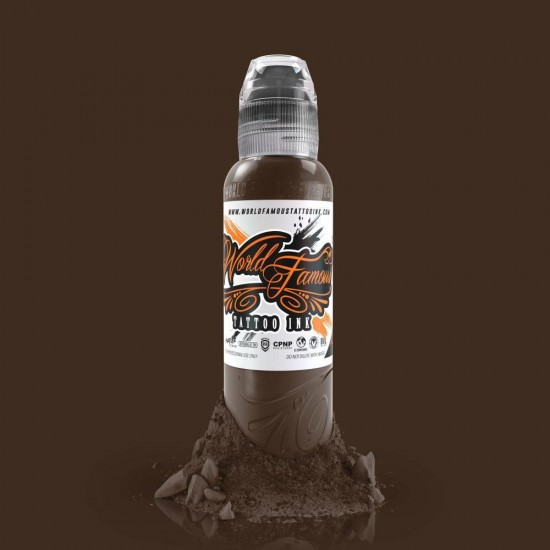 World Famous Tattoo İnk Hoover Dam 30 ML