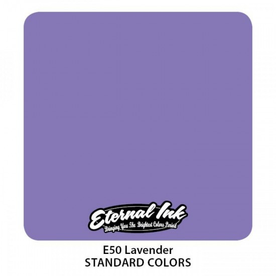Eternal Lavender 30 ML