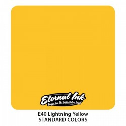 Eternal Lightning Yellow 30 ML