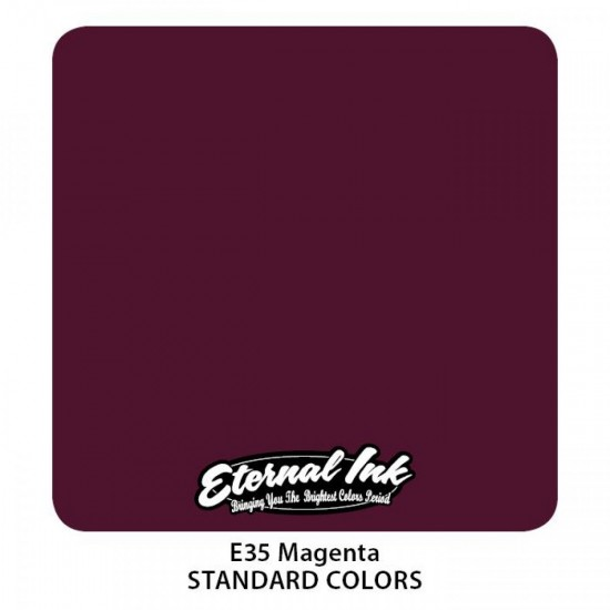 Eternal Magenta 30 ML