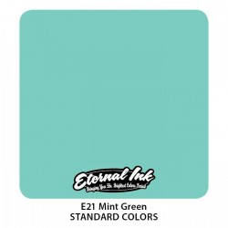 Eternal Mint Green 30 ML