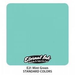 Eternal Tattoo İnk Mint Green 30 ML