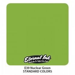 Eternal Tattoo İnk Nuclear Green 30 ML