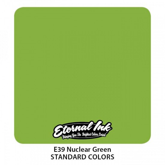 Eternal Nuclear Green 30 ML