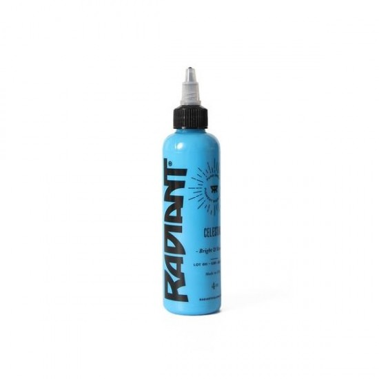 Radiant Color Tattoo İnk Celestial 30ML