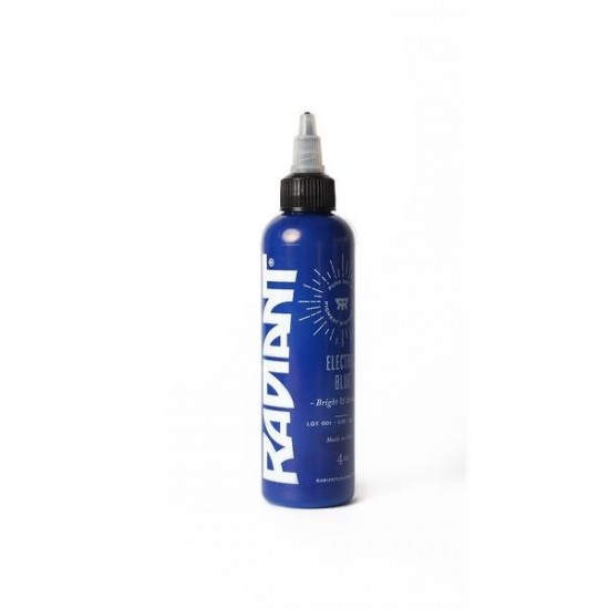 Radiant Electric Blue 30 ML