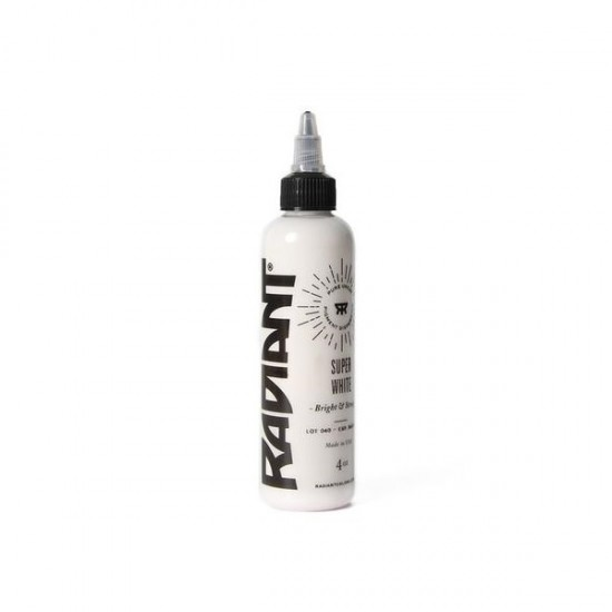 Radiant Super White 30 ML