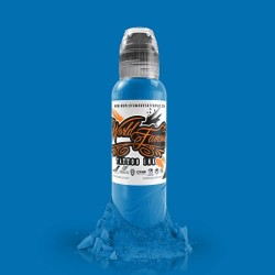 World Famous Sea Blue 30 ML