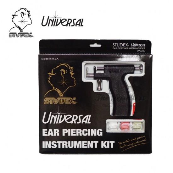 Studex Ear Piercing Gun Set