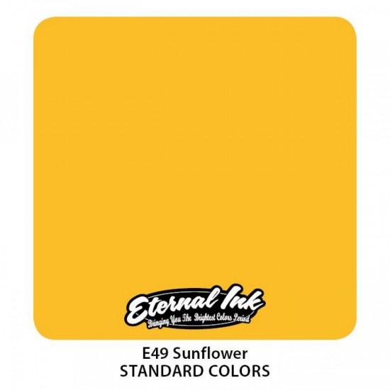 Eternal Sunflower 30 ML