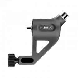 Ava Nex Rotary Grey