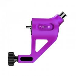 Ava Nex Rotary Purple