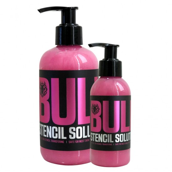 Tattoo Bull Premium Stencil Solution 240 ML