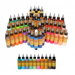 Eternal 60 Color Gold Set 30ml