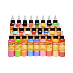 Eternal TOP 25 Color Set 30 ML