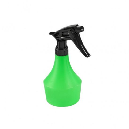 500 ML Tattoo Plastic Spray Bottle Green