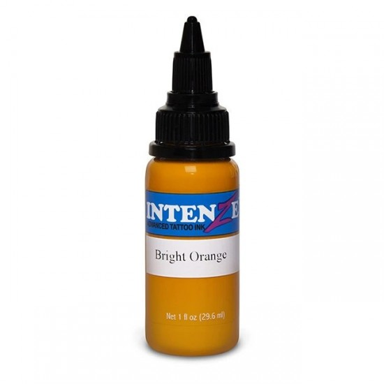 İntenze Bright Orange 30 ML
