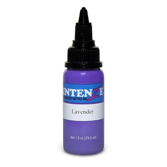 İntenze Tattoo İnk Lavender 30 ML