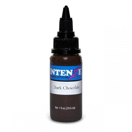 İntenze Tattoo İnk Dark Chocolate 30 ML