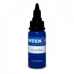 İntenze Tattoo İnk Royal Blue 30 ML
