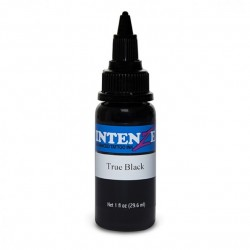 İntenze Tattoo İnk True Black 30 ML