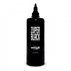 intenze Zuper Black 360 ML