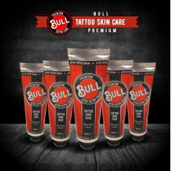 Bull Skin Care Cream 1pcs